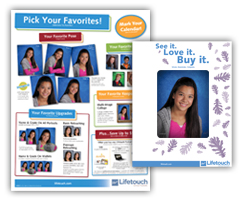 Spring Pictures - Maria Montessori Academy on school portrait order form, my lifetouch order form, prepay order form,