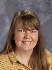 Kirsten Gonzales